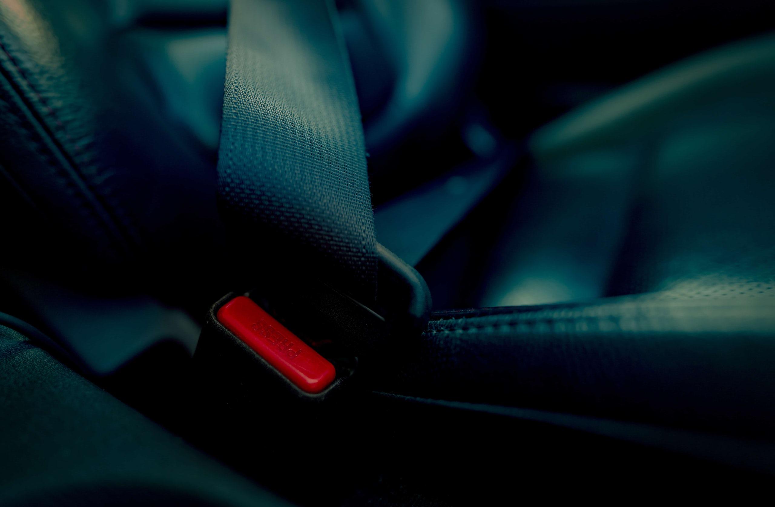 texas seat belt laws