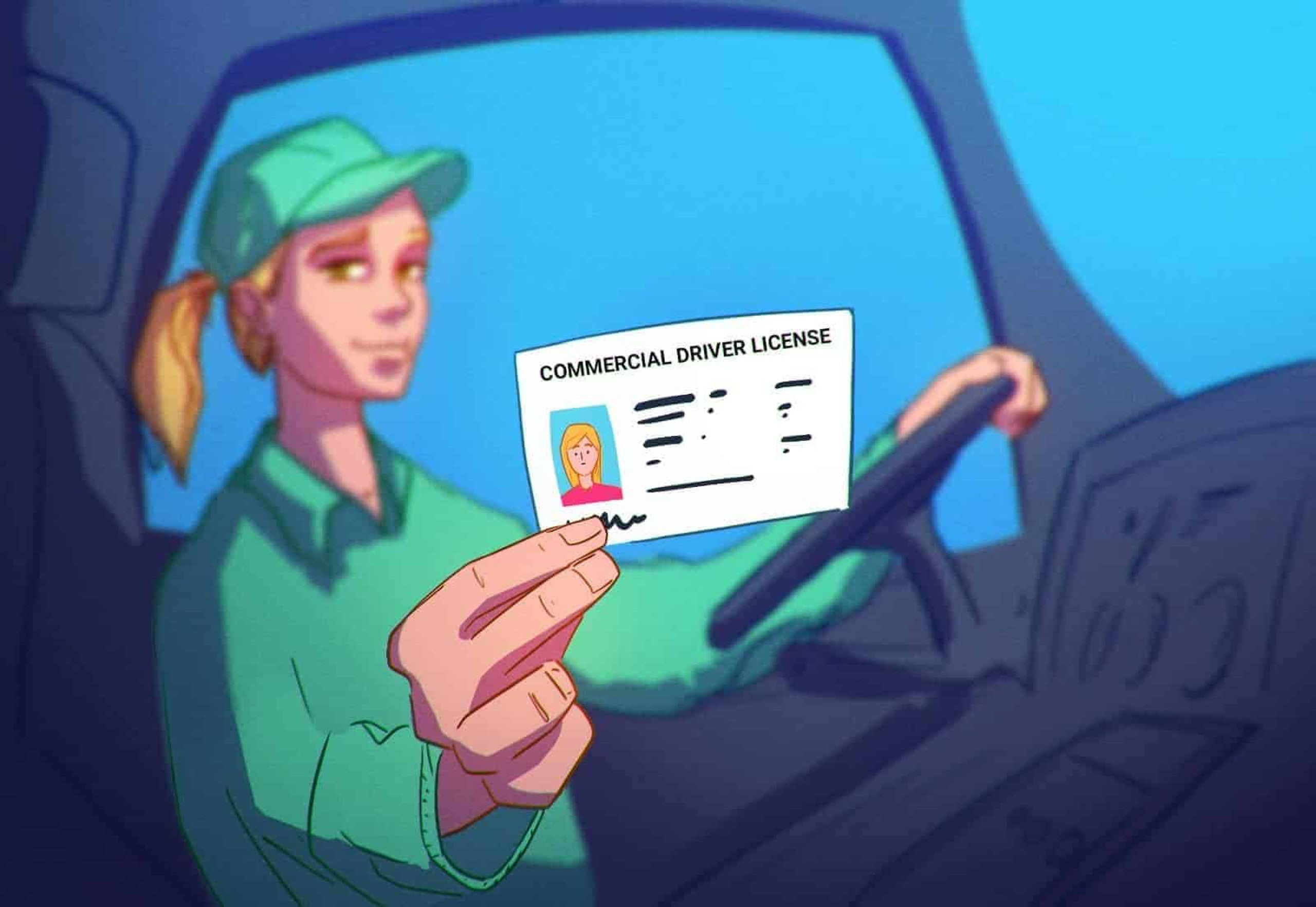 CDL Federal and Medical Requirements
