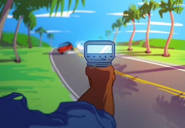Florida Traffic Violations