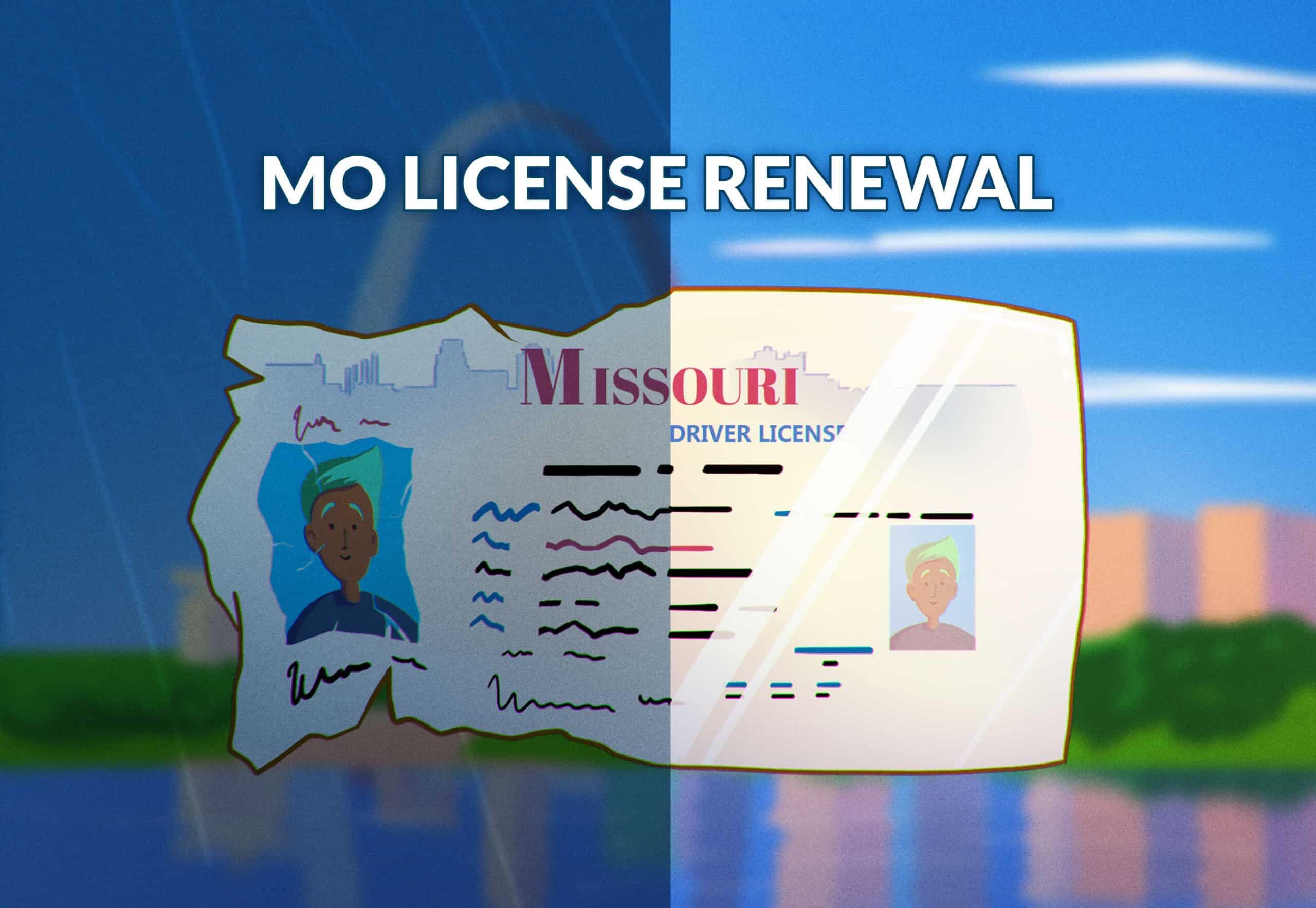 Missouri Driver's License Renewal: A Complete Guide