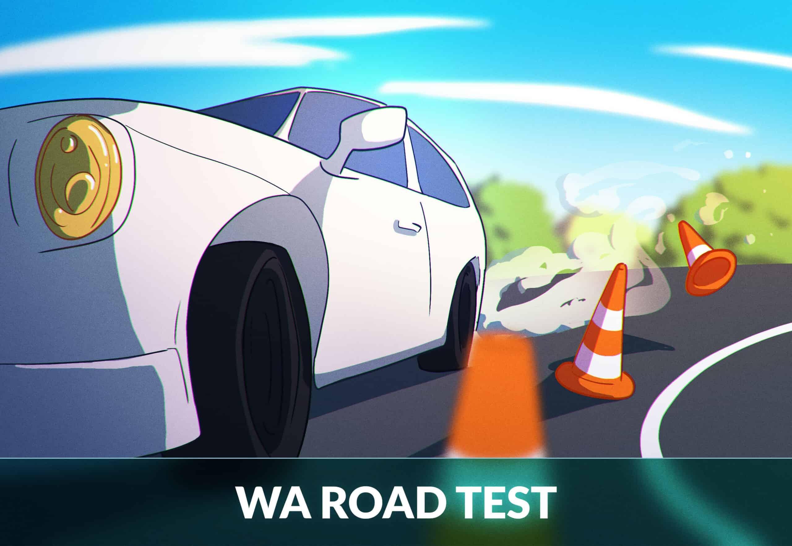 Washington Road Test