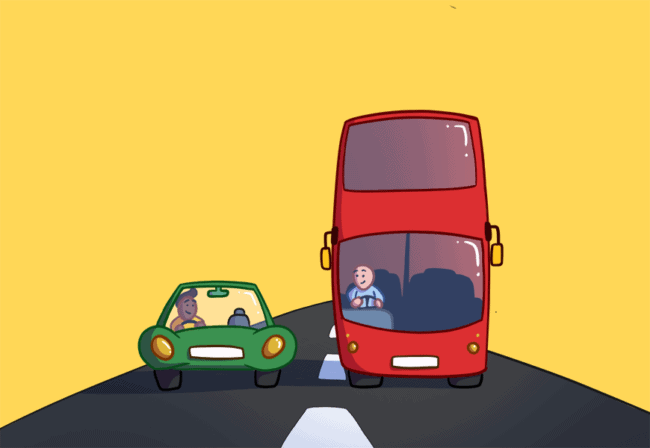 Driving Test Tips to Pass the Practical Driving Test