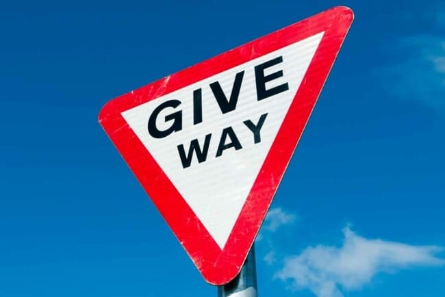 Highway Code Road Signs – Most Important Signs in the UK