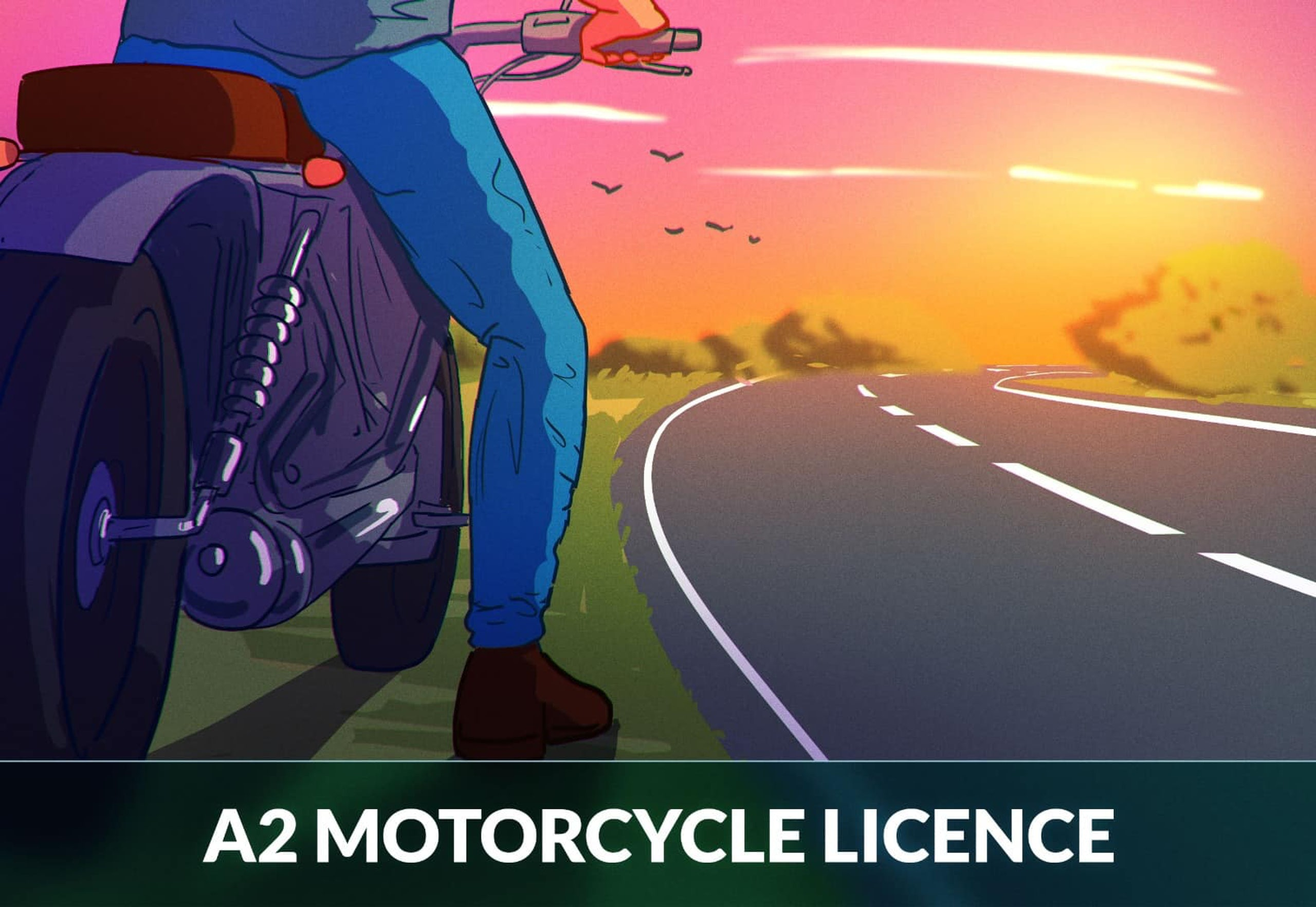 A2 Motorcycle Licence: A Complete 2021 Guide